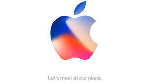 Keynote Apple du 12 Septembre 2017  (conférence)