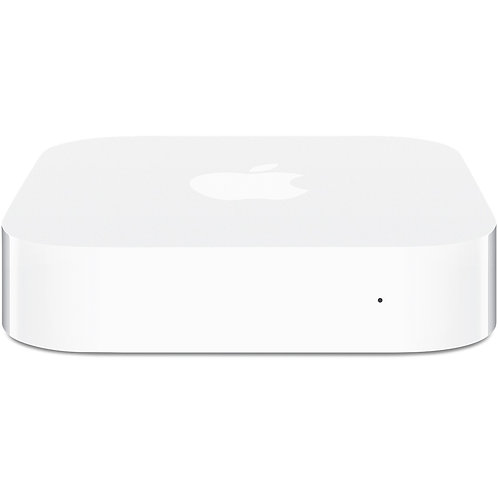 Airport Express- Borne WIFI Apple