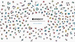"""Keynote Apple """"WWDC17"""" du 5 juin 2017  (conférence)"""