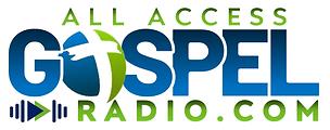 All Access Gospel Radio Logo.png