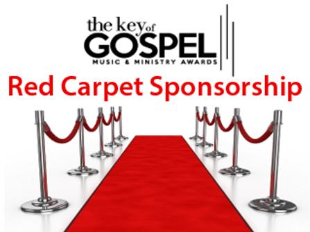 Red Carpet Sponsorship
