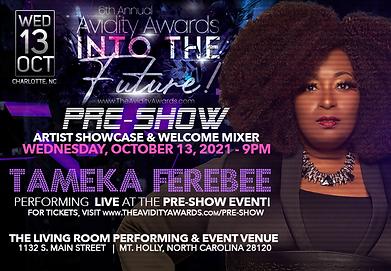Tameka Ferebee