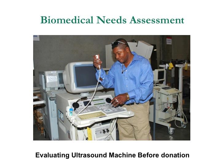 Biomedical Needs
