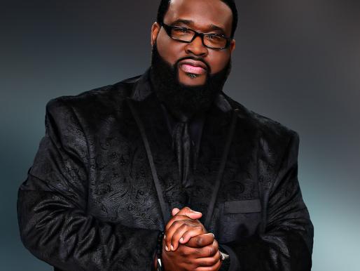 Kevin Lemons named a Co-Host of the 3rd Annual The Key of Gospel Music & Ministry Awards!