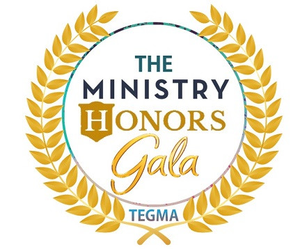 TEGMMA announces the honorees for The Ministry Honors Gala 2018!