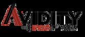 Avidity Radio Network Logo (Transparent)