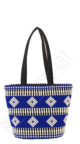 Beaded ladies purse