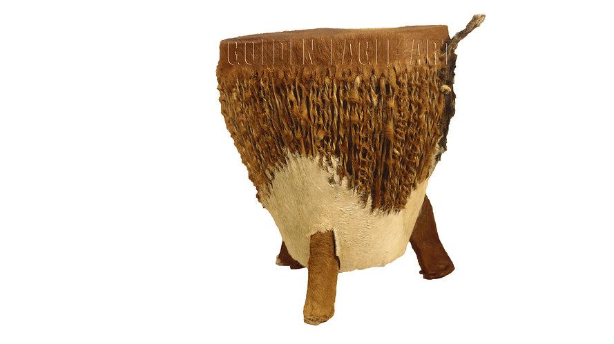 Stool drum
