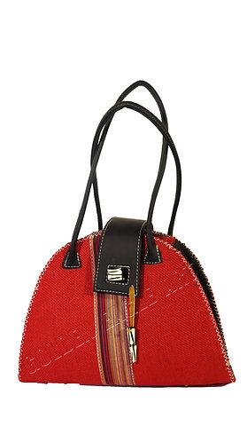 Ladies crafted handbag