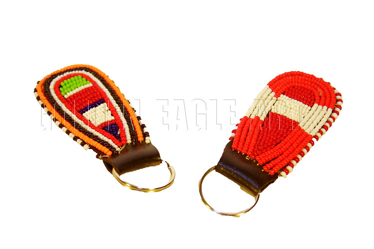 Maasai key orders