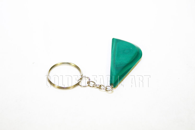 Malachite Key holder