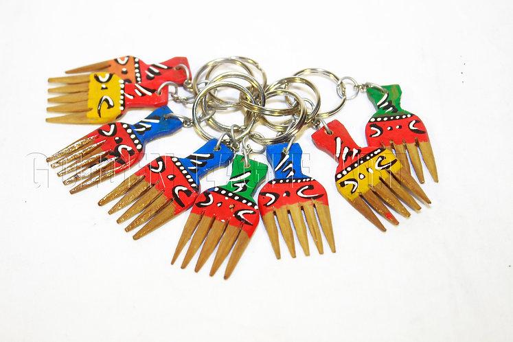 Comp Key holders
