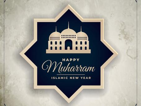 Muharram 1443