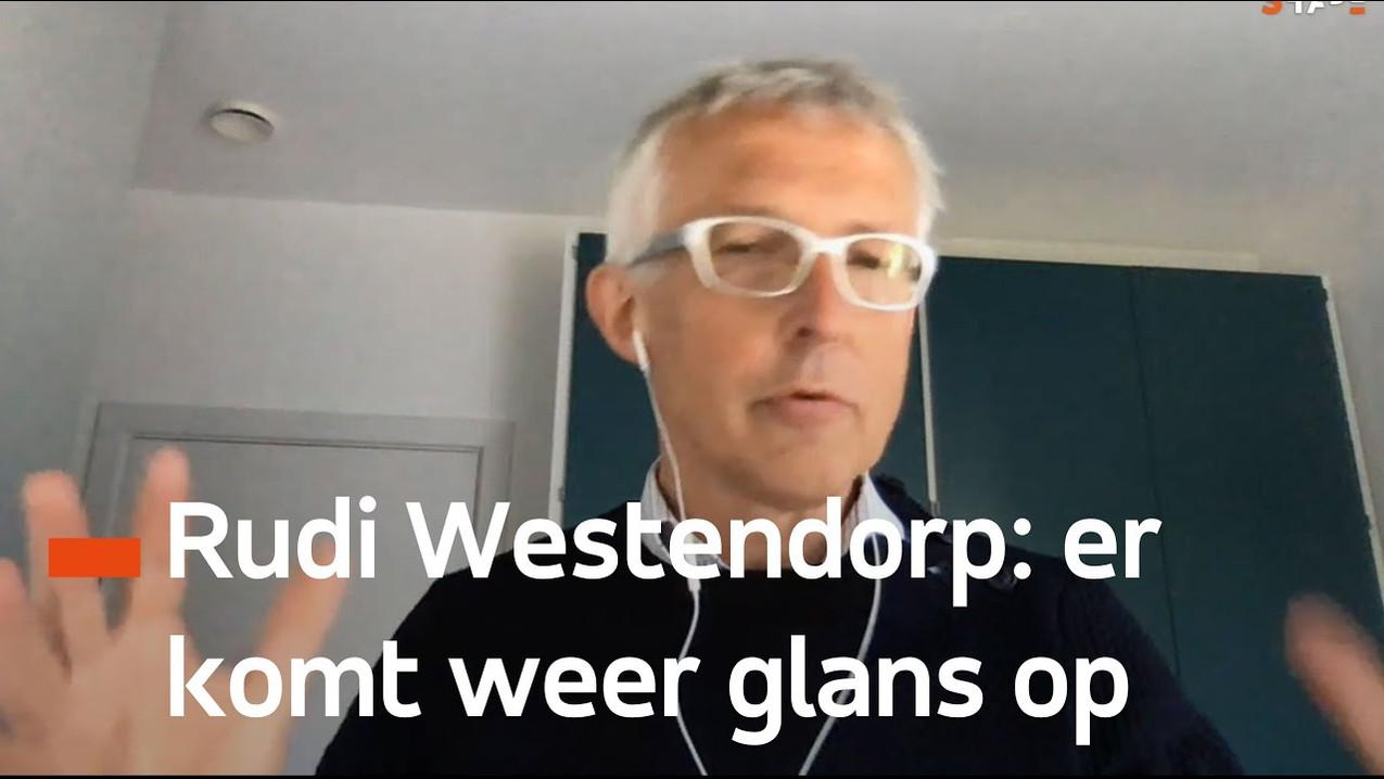 Rudi Westen- dorp