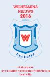 Wilhelmina Nieuws 2016 boekje 1