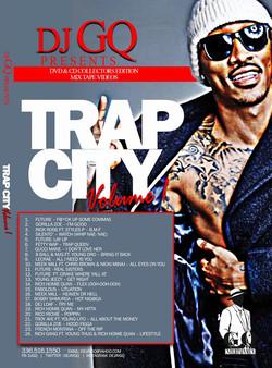 Trap City Vol 1
