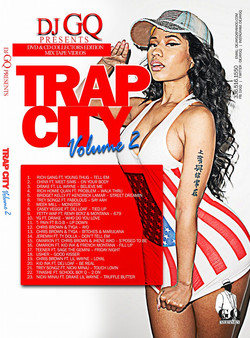 Trap City Vol 2