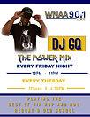 THE POWER MIX WNAA 901 FM.jpg