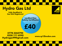 Gas Inspection Cheshunt