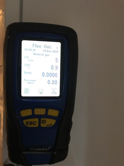 Landlord Gas Inspection
