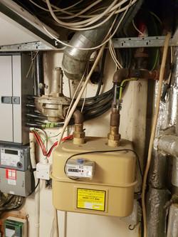 Waltham Abbey Gas Eng