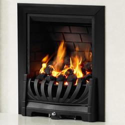 Gas Fire Gas Safe