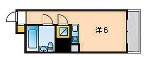 japanese layout, 1 R , 1 room