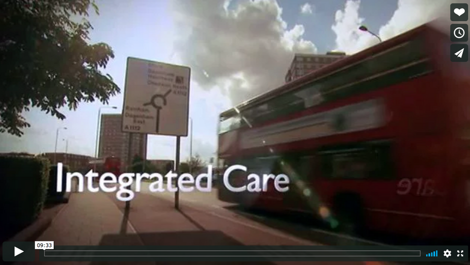 Integrated care is changing the lives of people for the better in a London borough