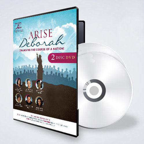 Arise DEBORAH - Changing the course of a NATION! (2014)