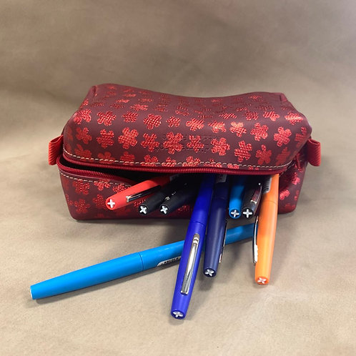 TROUSSE MAQUILLAGE RECTANGLE