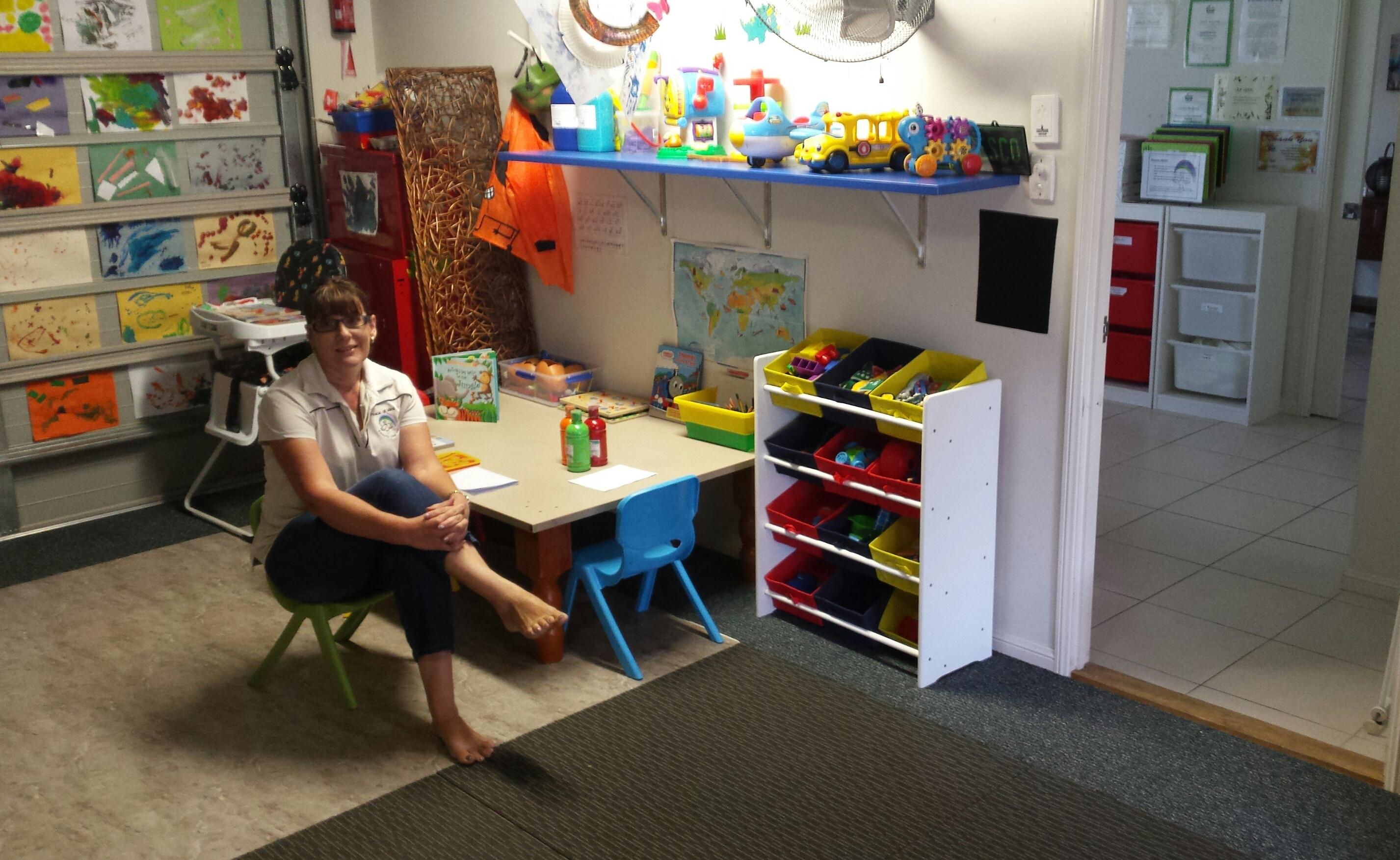 Linda's Family Day Care