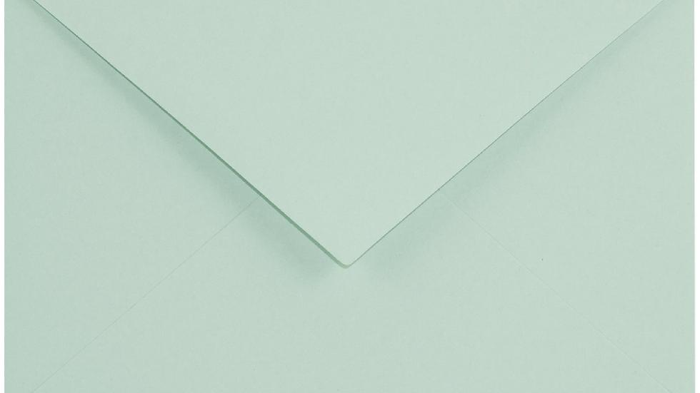 C6 - Pastel Green (pastelinė žalia)