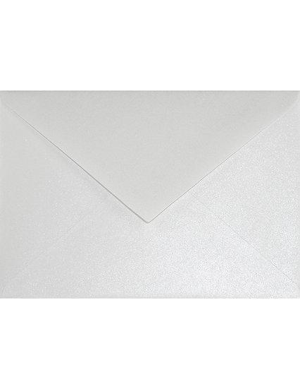 C6 - Metallic Ice White (baltos sp.)