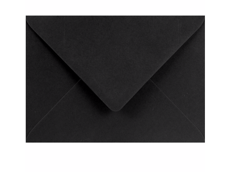 B6 - Black (juoda sp.)