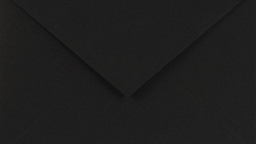 C6 - Extra Black (juodos sp.)