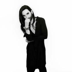 Rock Star Conchita Wurst