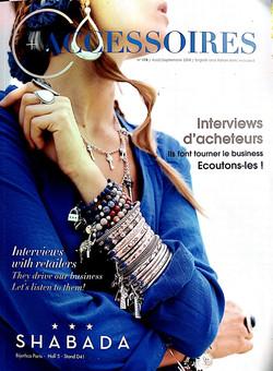 French Magazine C PLUS ACCESSORIES
