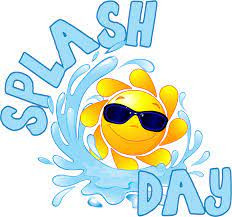 You're Invited to Summer Splash Day