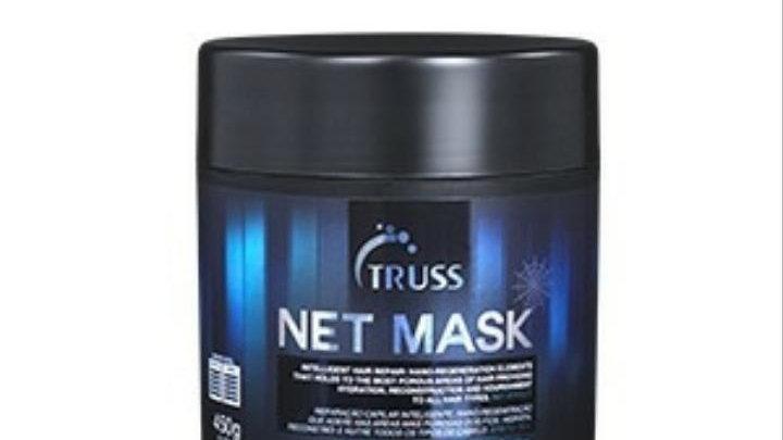 TRUSS PROFESSIONAL - Net Mask - Máscara de Reparação - 550g