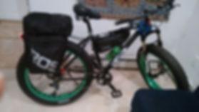 Accesorios Fat Bike