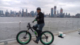 Fat Bike New York
