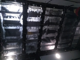 Reflector de frio o calor