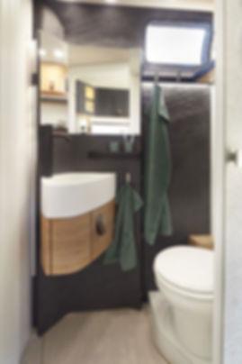 toilet ducha
