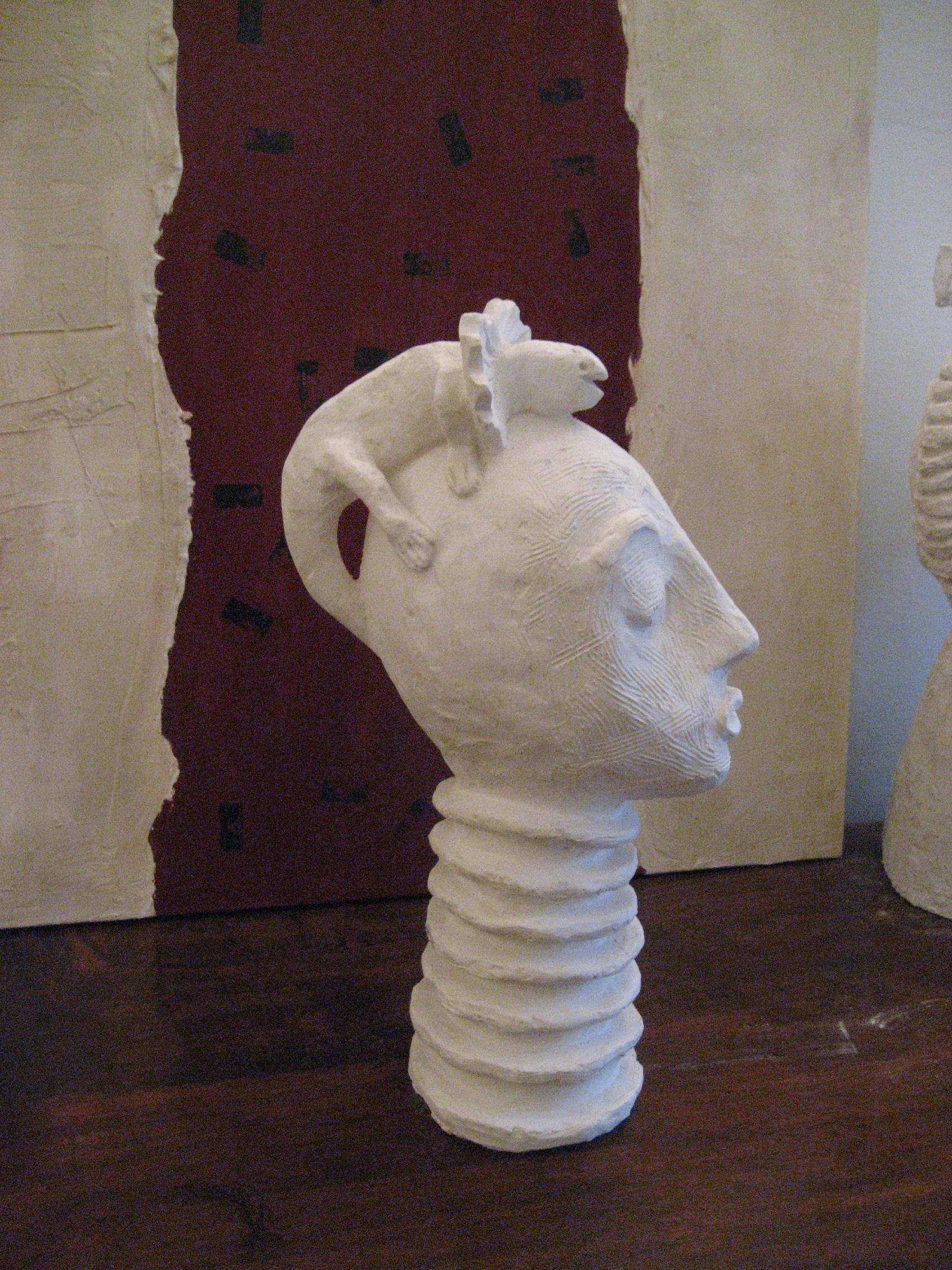 Bilder & Skulpturen 2008 105.JPG