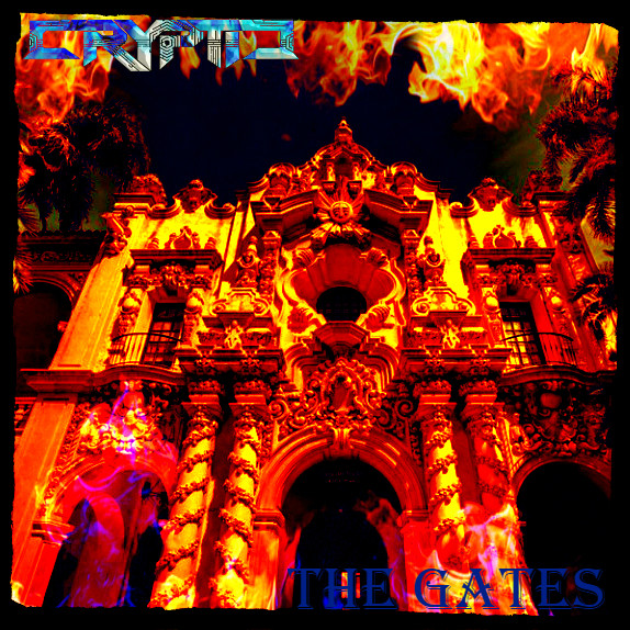 "Click here to listen to ""The Gates"""