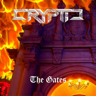 "Cryptic ""The Gates"""