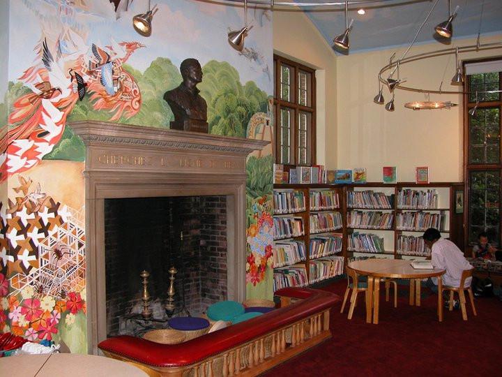 Westbury Library