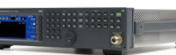 N5171B Аналоговый генератор ВЧ-сигналов
