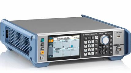 R&S SMB100B генератор синусоидальных сигналов с модуляцией