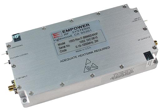 Усилительный модуль Empower 1000МГц